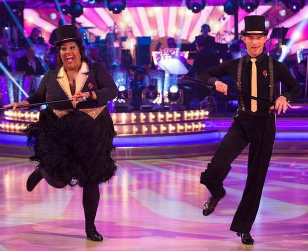 Alison Hammond is the latest to be voted off Strictly Come Dancing
