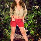 Undated handout photo issued by ITV of Nadia Forde, who is one of the 10 contestants confirmed to heading into the Australian jungle for the ITV show I'm A Celebrity ... Get Me Out Of Here! PRESS ASSOCIATION Photo. Issue date: Tuesday November 11, 2014. See PA story SHOWBIZ Celebrity. Photo credit should read: ITV/PA Wire NOTE TO EDITORS: This handout photo may only be used in for editorial reporting purposes for the contemporaneous illustration of events, things or the people in the image or facts mentioned in the caption. Reuse of the picture may require further permission from the copyright holder.