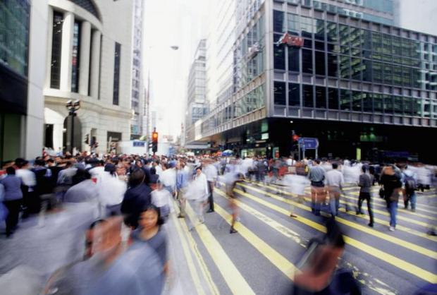 Buyers in Hong Kong are among the most superstitious in the world market