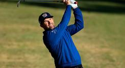 Padraig Harrington heads to Mexico in search of an upturn