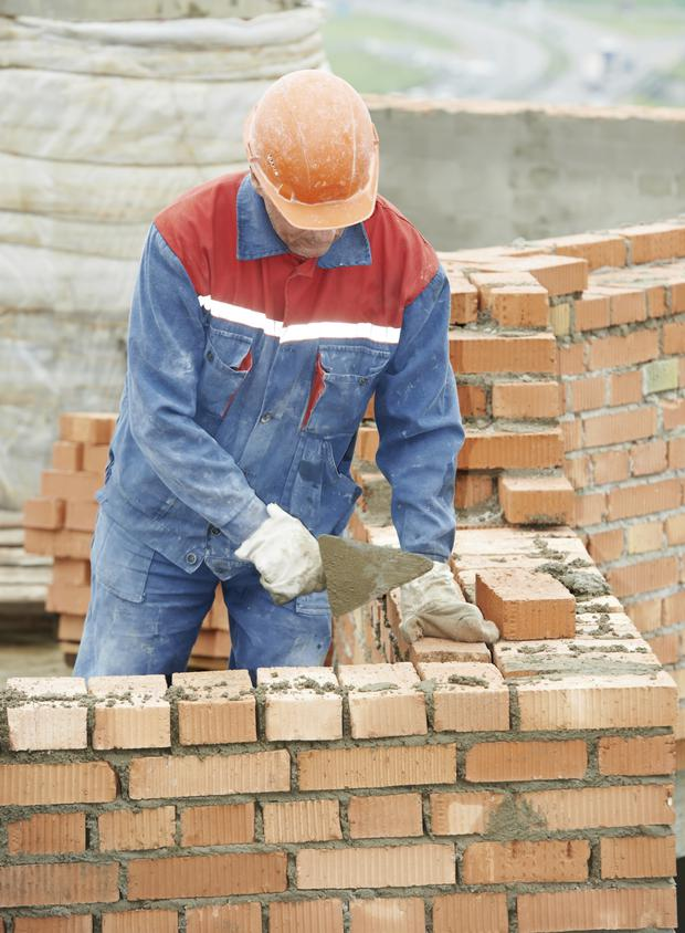 Grafton: benefiting from construction upturn. Thinkstock Images