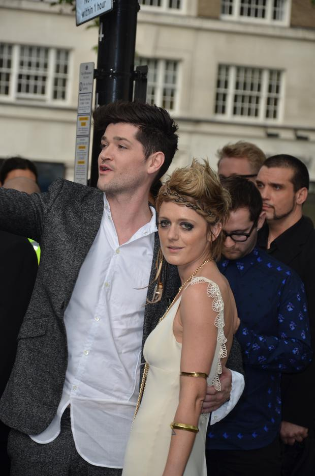 bo bruce and danny odonoghue relationship quiz