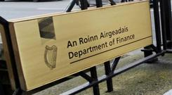 Officials at the Department of Finance are concerned that any specific tax measures aimed at ex-pats could antagonise taxpayers who stayed at home and worked through years of austerity