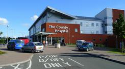 Hereford County Hospital