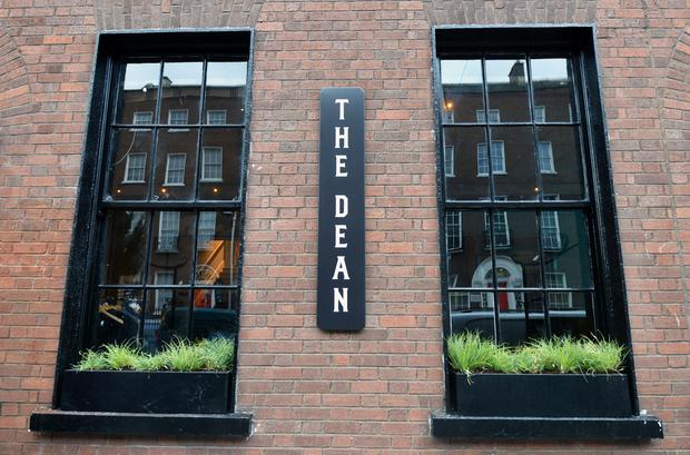 The Dean Hotel, Dublin. The Harcourt Street four-star is the first new hotel to open in the capital in over 18 months. Scroll through the gallery for more photos.