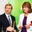 Both Labour and Fine Gael are desperate to convince voters that they have done a good job