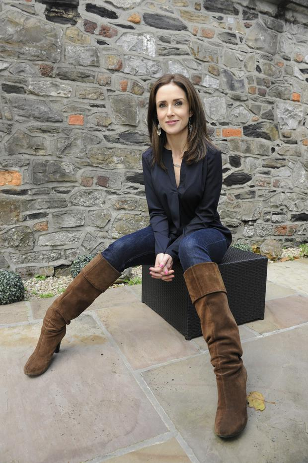 I Am Worried I Will Be Judged Maia Dunphy On Returning To Pre Baby Weight After Just 4 Days