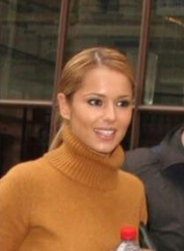 Cheryl Fernandez-Versini's infection is said to have worsened over the past 24 hours.