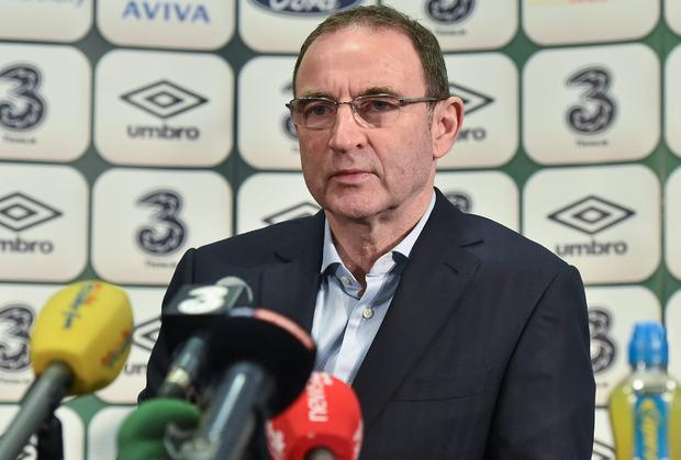 O'Neill: 'I think sometimes you have to know all of the facts before you speak'. Picture credit: David Maher / SPORTSFILE
