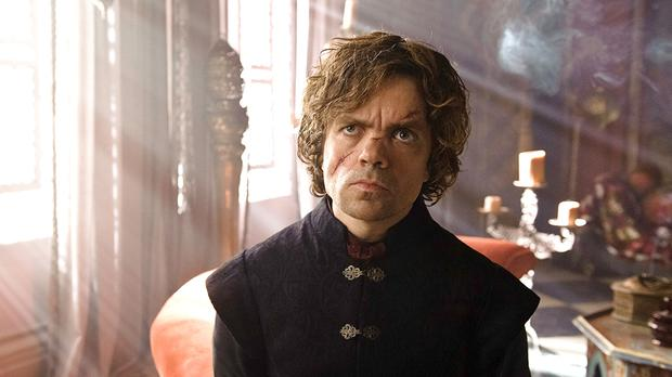 Jennifer Lawrence said she would marry Game of Thrones character Tyrion Lannister