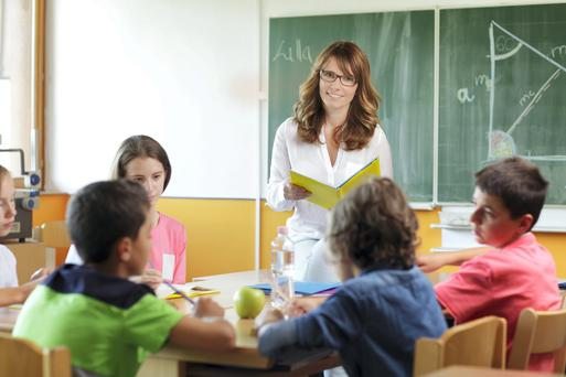 An additional 2,260 teachers will be employed next September
