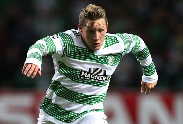 Kris Commons wants the security of a long-term deal. Photo: Ian MacNicol/Getty Images