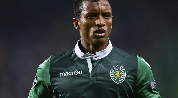 Nani says he is open to a return to Manchester United