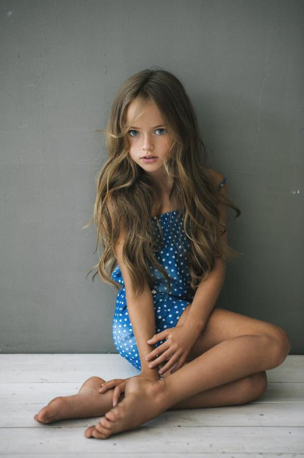 Meet Kristina Pimenova - the world's most controversial ...