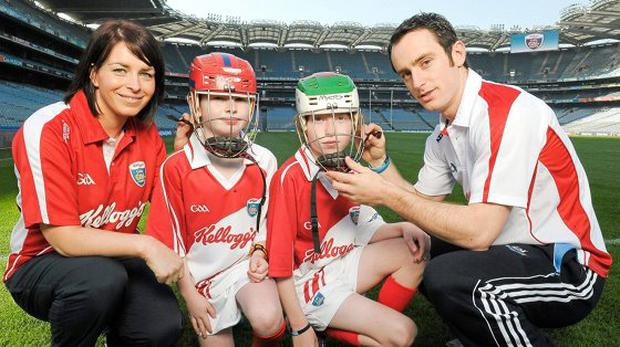 The GAA have announced the extension of the Kelloggs Cúl Camps partnership for a further two years.