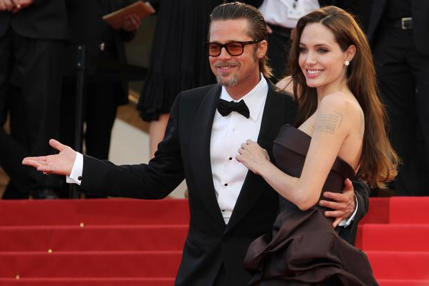 Brad Pitt and Angelina Jolie wed in September of this year after nine years and six children together. Brad was spotted wearing a wedding band a few days after their French ceremony and confirmed the exciting news.