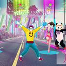 Just Dance 15 - Happy
