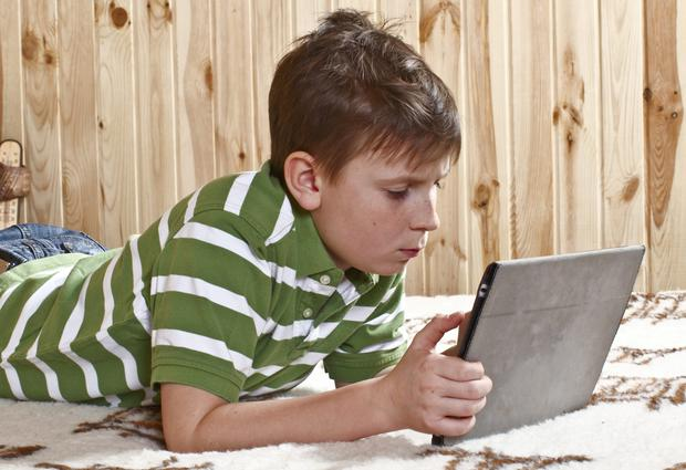 Overuse of screens can lead to isolation, depression, stress, anxiety according to the CEO of Early Childhood Ireland