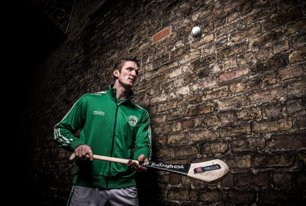 Colin Fennelly will be hoping to help Ballyhale Shamrocks write another chapter of their success story