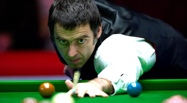 Ronnie O'Sullivan suffered a shock defeat in the World Championships at the hands of Stuart Bingham