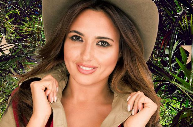 Model Nadia Forde does not care about the online criticism about her body