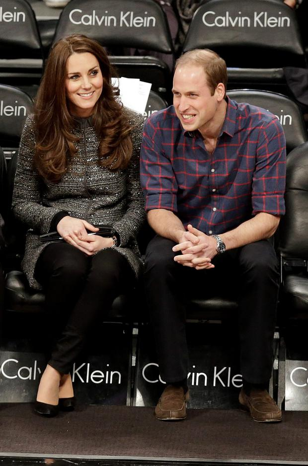 Kate Middleton has been under the media microscope since since she married Prince William