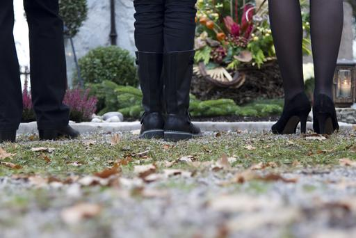 A spokesman for Brisbane City Council, which operates the cemetery, said the overtime fees at council cemeteries represented the cost of staff overtime wages. Photo: Thinkstock Images