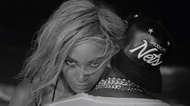 Beyonce's Drunk In Love was a popular choice