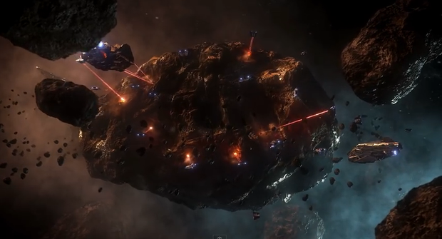 Elite: Dangerous - The Great Confuser - Independent ie