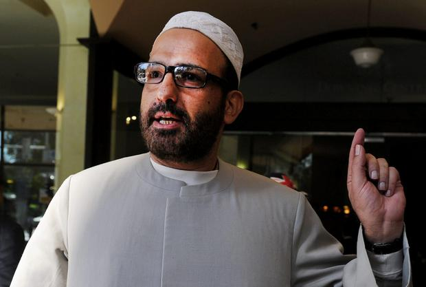 Gunman Man Haron Monis