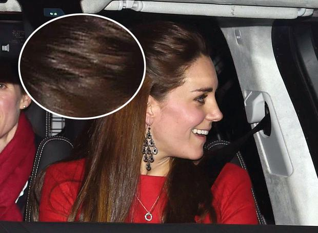 Finally The Secret To Kate Middletons Perfect Hair Revealed As