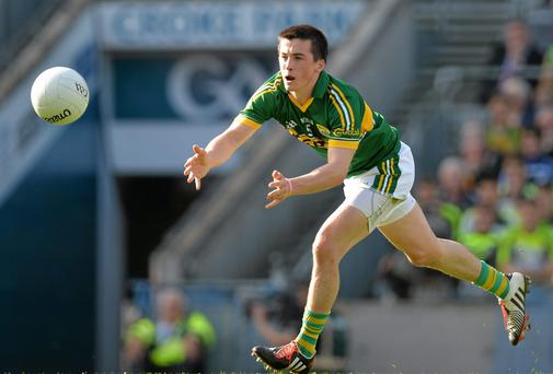 Kerry's Paul Murphy