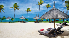 #MagicMonday: Joe Walsh Tours has special offers on May/June departures to Mauritius. Photo: Tamassa resort.
