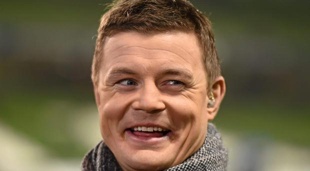 Brian O'Driscoll's says a World Cup semi-final is a a real possibility for Joe Schmidt's Ireland.