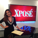 Nadia Forde will present one episode of TV3's Xpose