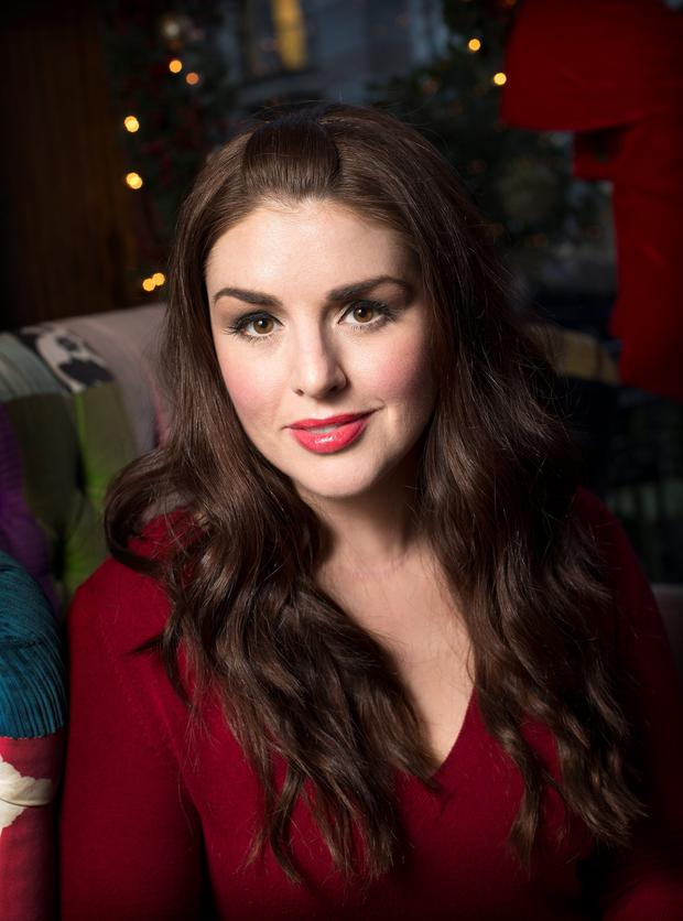 Sile Seoige. Photo: Tony Gavin