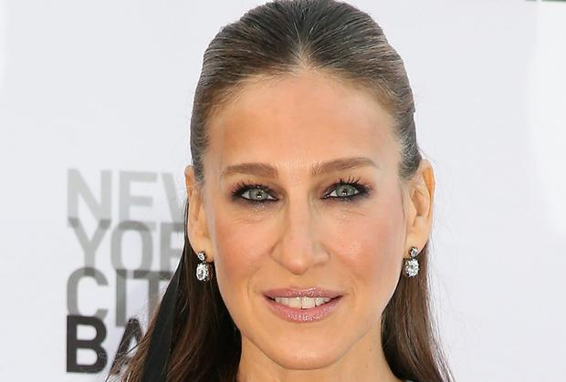 Comeback: 'Sex and the City' star Sarah Jessica Parker is set to return to our TV screens in a new HBO show called 'Divorce', penned by Irish woman Sharon Horgan. Neilson Barnard/Getty Images