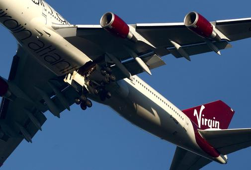 Passengers will bear the brunt of an Aer Lingus takeover through rising costs and decreased connectivity, Virgin Atlantic has told the European Commission