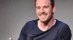 Michael Fassbender has started filming the troubled Steve Jobs biopic, directed by Danny Boyle.