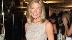 Police in Scotland are making inquiries following complaints over a Twitter outburst about Ebola from controversial TV personality Katie Hopkins.