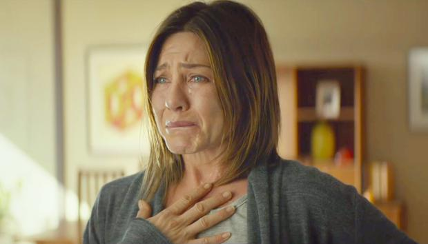 Jennifer Aniston is getting Oscar buzz for her role in Cake