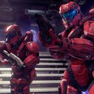 Halo 5: Guardians multiplayer beta screenshot