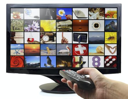 The number of people jailed for not paying court fines over having no TV licences last year surged by another 34pc to 550