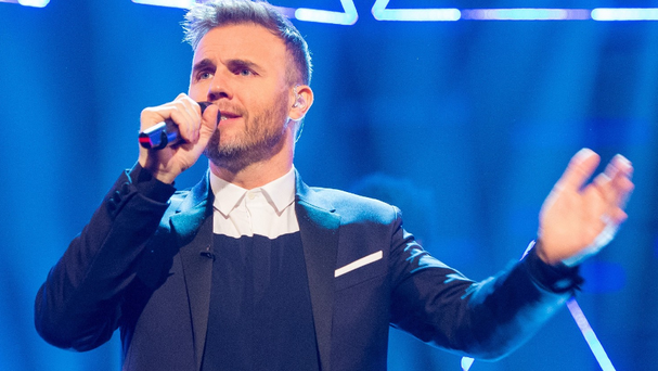 Gary Barlow plans to stage the Take That musical within five years