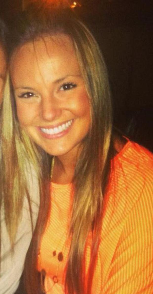 Rory McIlroy's rumoured new girlfriend Erica Stoll