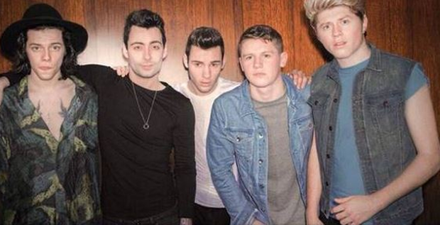 One Direction tribute band One