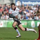 The northern province hope to have Jared Payne back in their squad for the pivotal meeting with the Guinness Pro12's second-from-bottom side, Treviso.