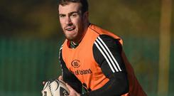 JJ Hanrahan's decision to sign for Northampton has taken most of the Munster faithful by surprise.