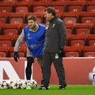 Brendan Rodgers needs to justify his decision that Steven Gerrard was no longer Liverpool's main man