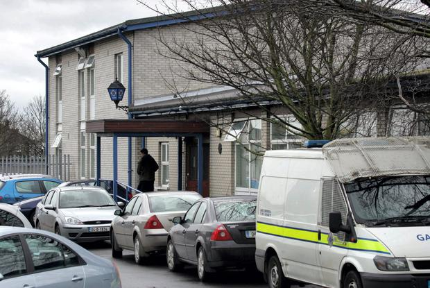 Coolock Garda Station